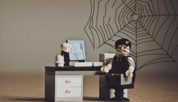 """Trápí vaše zaměstnance """"krize střední kariéry""""?"""