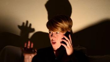 Pracovní pohovor po telefonu
