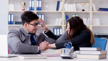 Recruitmentem to nekončí - co dělat, aby se kolegové nehádali