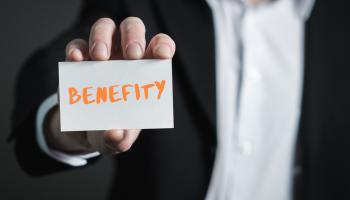 Benefity, kam se podíváš