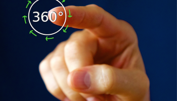 360° zpětná vazba: sáhněte po skutečně efektivním hodnocení zaměstnanců