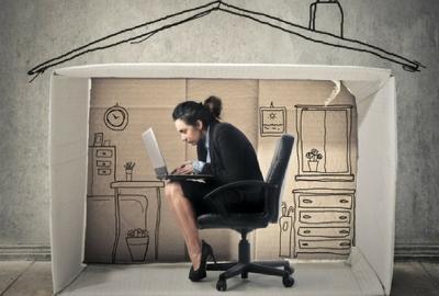 Je libo práce z domu?