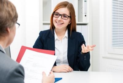 Naservírujte uchazečům chutný pracovní pohovor