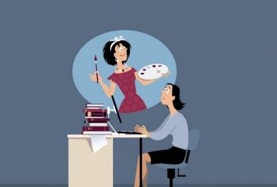 Pokukujete po nabídkách práce, i když nemusíte? Možná je čas zvednout kotvy!