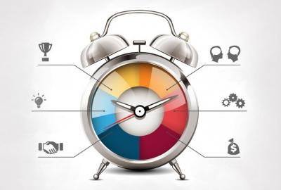 Bojujete sčasem? Zlepšete svůj time management