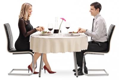 Pracovní pohovor jako první rande