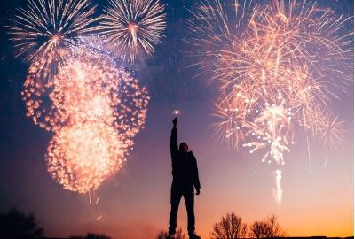 Nový rok, nový pracovní život. Jak se odhodlat ke změně profese